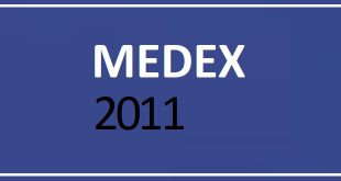 نمایشگاه مدکس 2011