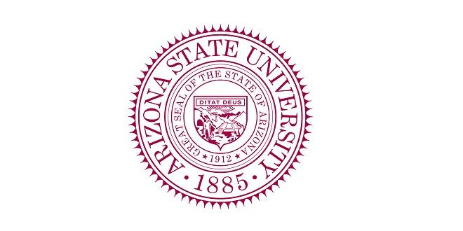 دانش در اشتراک کتاب شد ۱۲۰۰px-Arizona_State_University_seal22 - idreporter