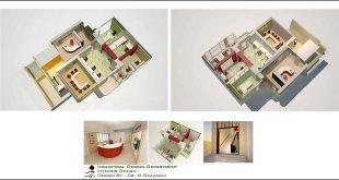 تغییرات محیط زیستی طراحی صنعتی دانشگاه هنر
