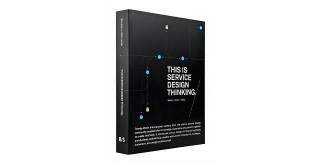 طراحی خدمات با رویکرد بین رشته ای