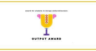مسابقه دیزاین OutPut