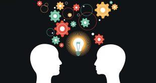 بسیاری از مشکلات در تجارت از طریق تفکر دیزاین قابل حل است.