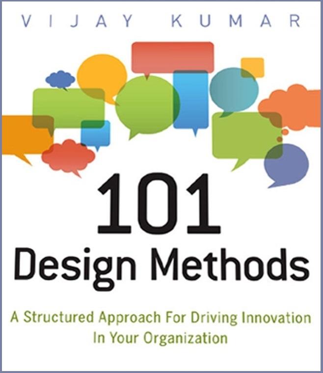 101 روش طراحی