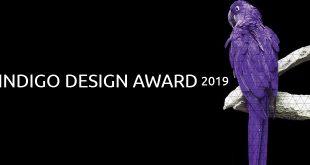 مسابقه طراحی Indigo 2019