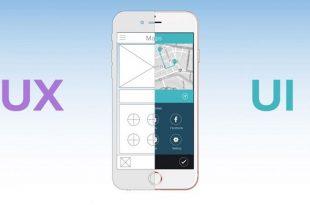 راهنمای کارآفرینان اپلیکیشن برای طراحی تجربه کاربری و طراحی تعاملی