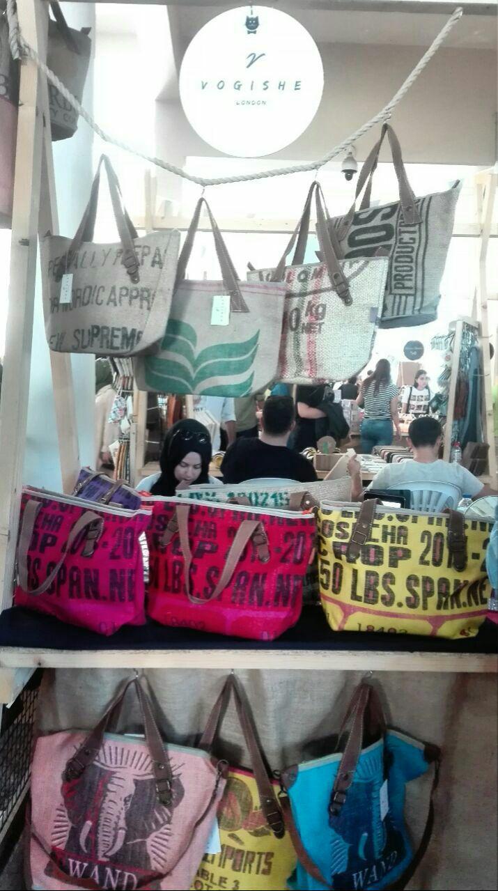 گزارش تصویری از نمایشگاه دیزاین استانبول