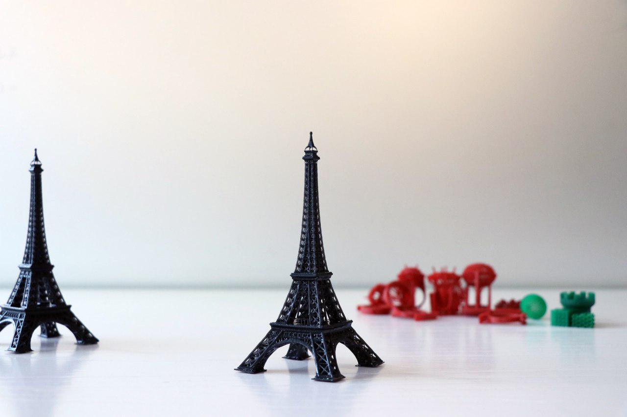 کاربرد پرینت سه بعدی در طراحی صنعتی: پرینت سه بعدی جواهرات
