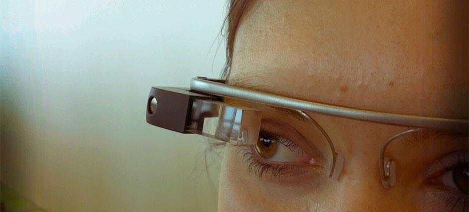 تفکر طراحی : طراحی بدون همفکری : عینک گوگل