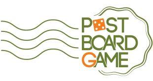 فراخوان مسابقه طراحی بازی رومیزی با موضوع پست