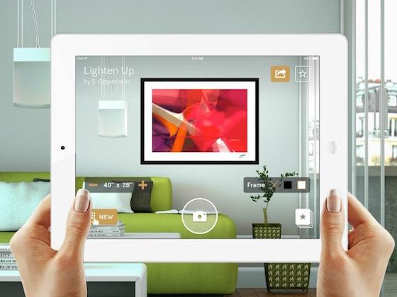 آینده طراحی داخلی - واقعیت مجازی