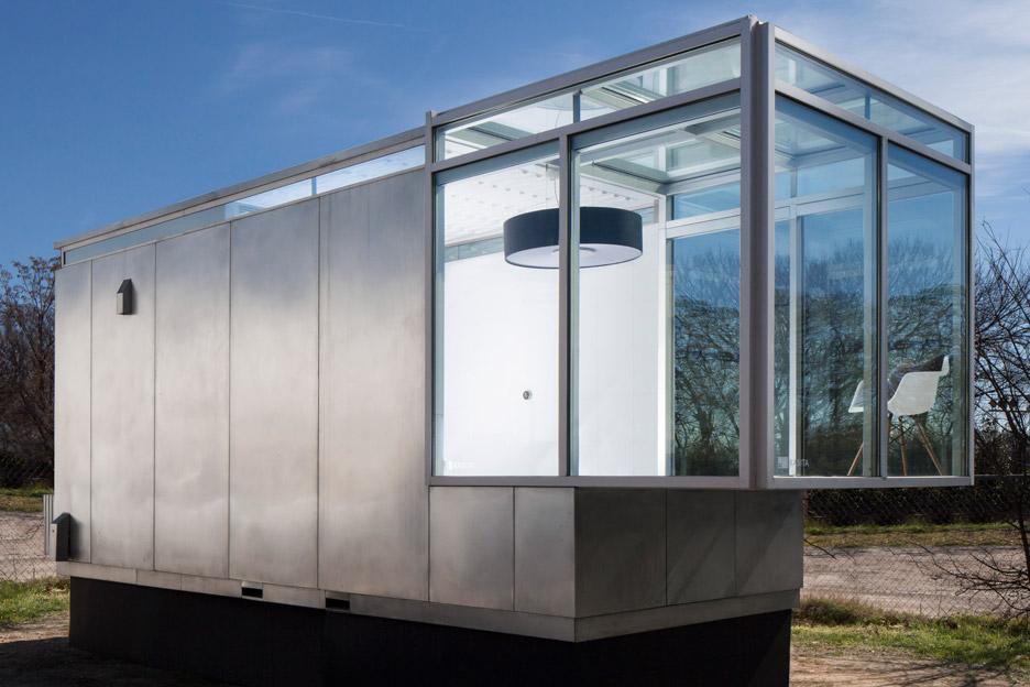 آینده طراحی داخلی - جنبش خانههای کوچک