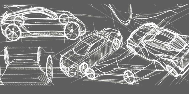 سومین نمایشگاه گروهی طراحی خودرو های کانسپت (تصور تا واقعیت 3)