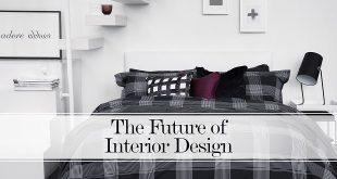 آینده طراحی داخلی