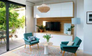 7 اصل مهم طراحی داخلی