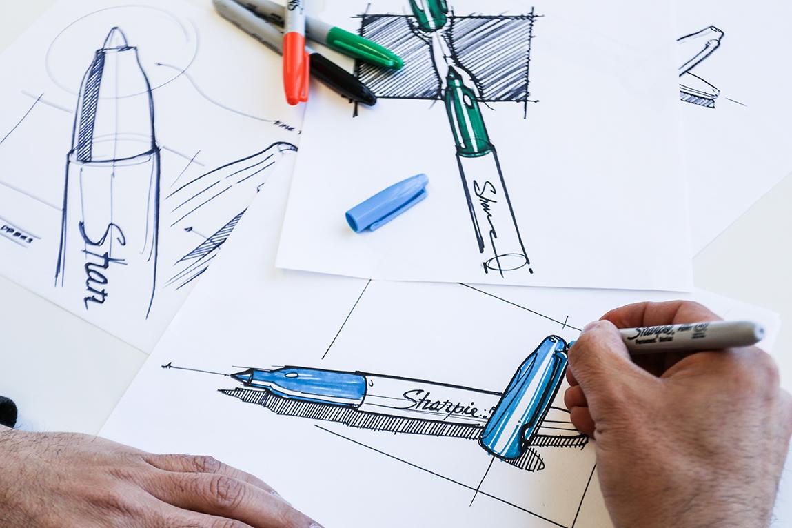 تعریف طراحی صنعتی