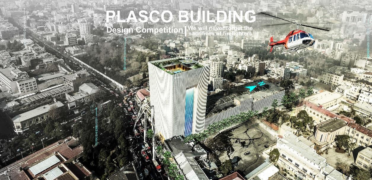 اعلام نتایج و نمایش آثار برتر مسابقه طراحی «پلاسکوی نو»