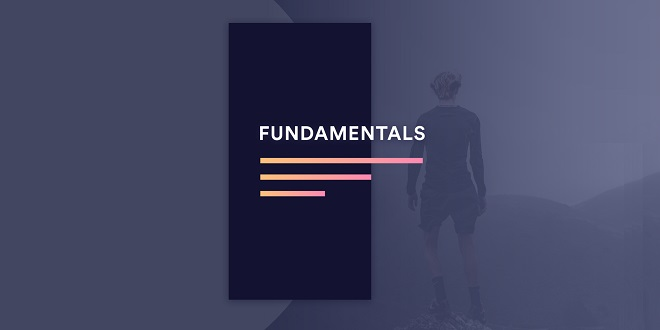 آموزش طراحی بصری: قبل از اینکه بتوانید بر طراحی مسلط شوید، میبایست در موارد پایه مهارت یابید!