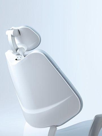 طراحی یونیت دندانپزشکی به نام Eurus
