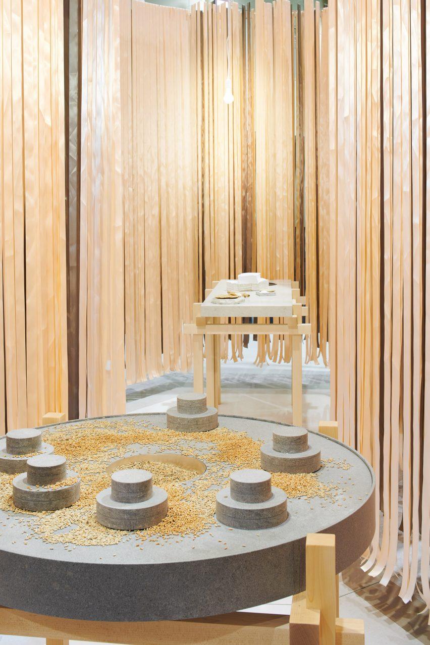 تجربه سفر با یک بذر در شوی طراحی داخلی تورنتو!