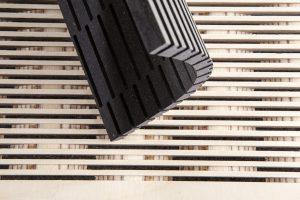 طراحی مبلمان، معرفی چوب انعطاف پذیر DUKTA