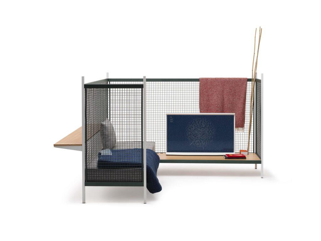 طراحی اتاق کار در خانه
