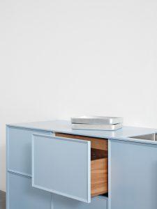 طراحی آشپزخانه برای آینده