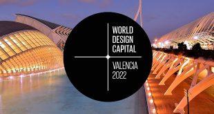 والنسیا، اسپانیا؛ پایتخت طراحی جهان در سال 2022