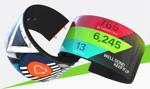 آینده جواهرات؛ طراحی دستبند هوشمند