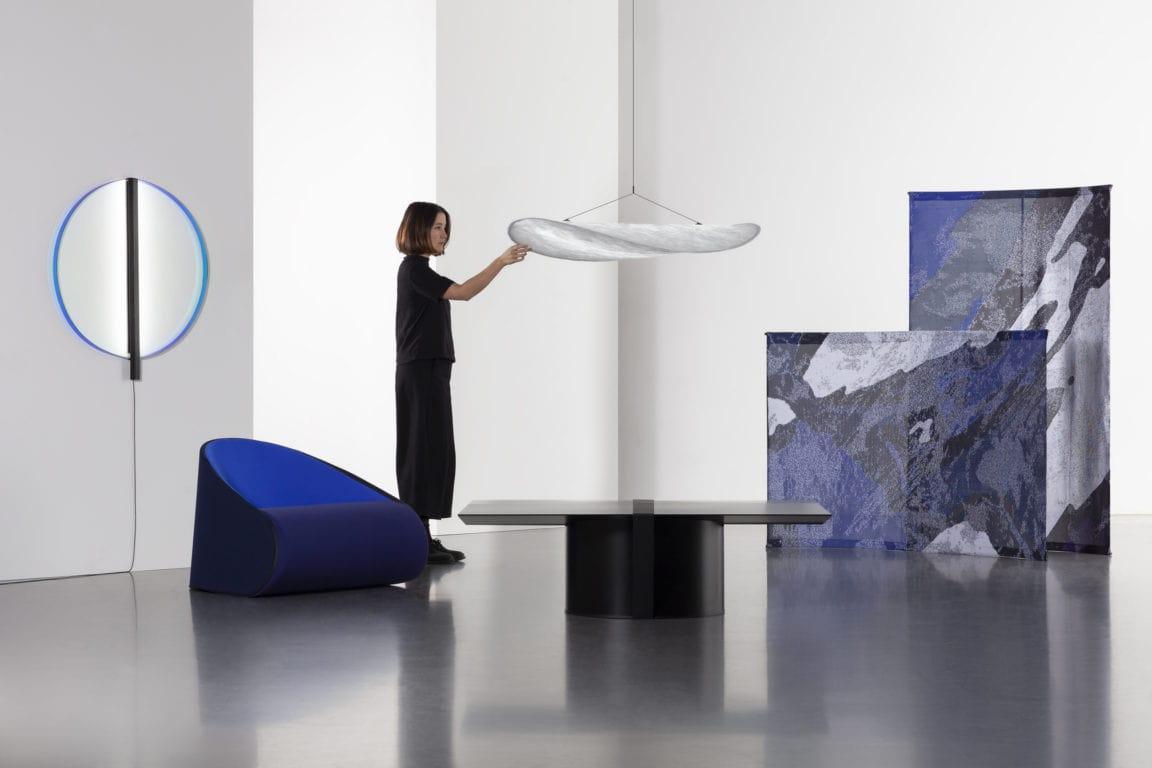 طراحی مبلمان خانه - با قابلیت حمل و نصب آسان