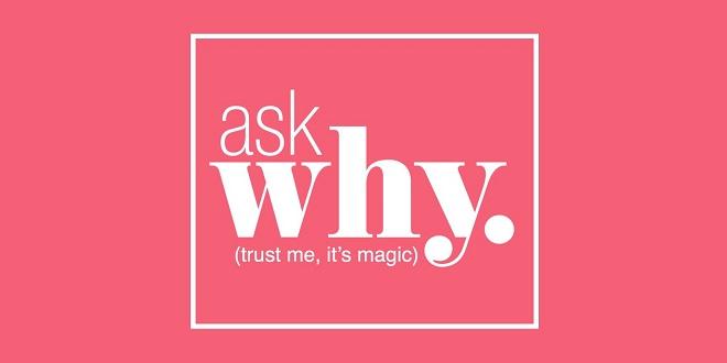 جادوی «چرا» در پروسه طراحی