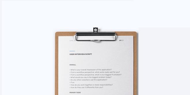 سوالاتی که طراحان هنگام طراحی پرسشنامه باید مطرح کنند.