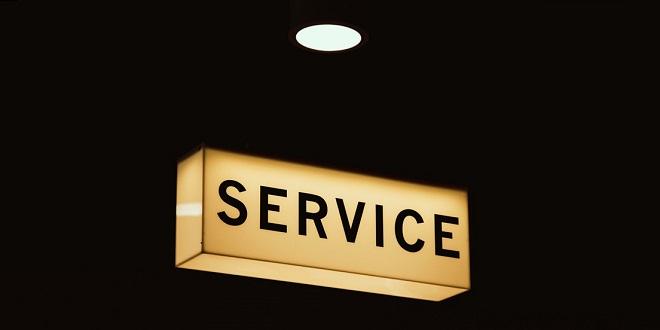 اصول طراحی خدمات