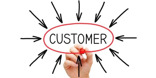 مدیریت برند مشتریمحور